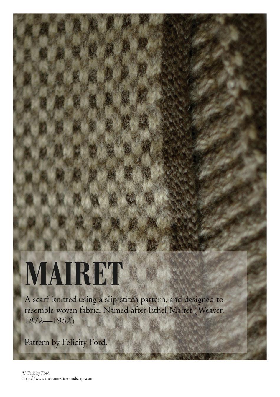 Mairet1