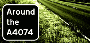 Around the A4074 now available for download