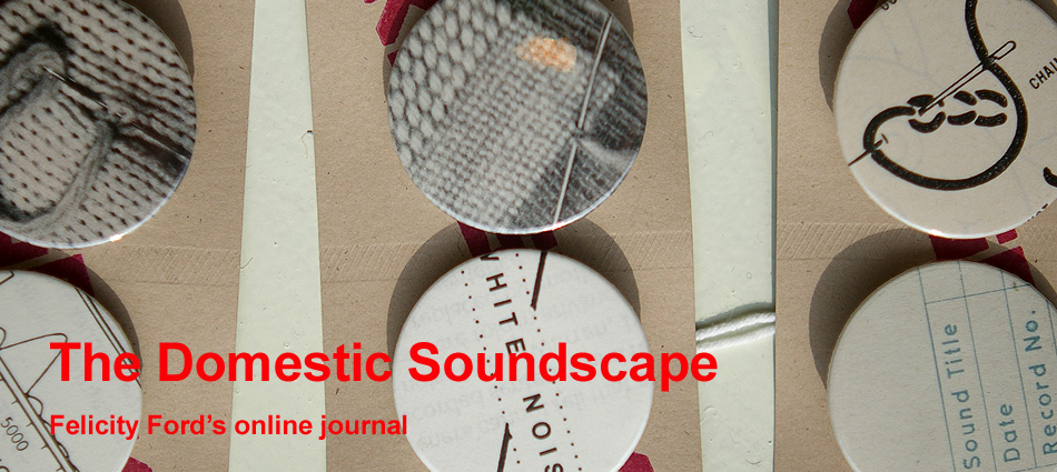 The Domestic Soundscape