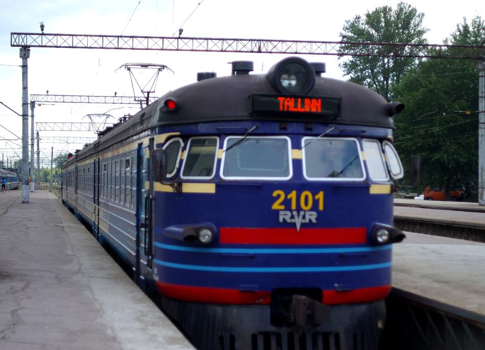 soviet-train