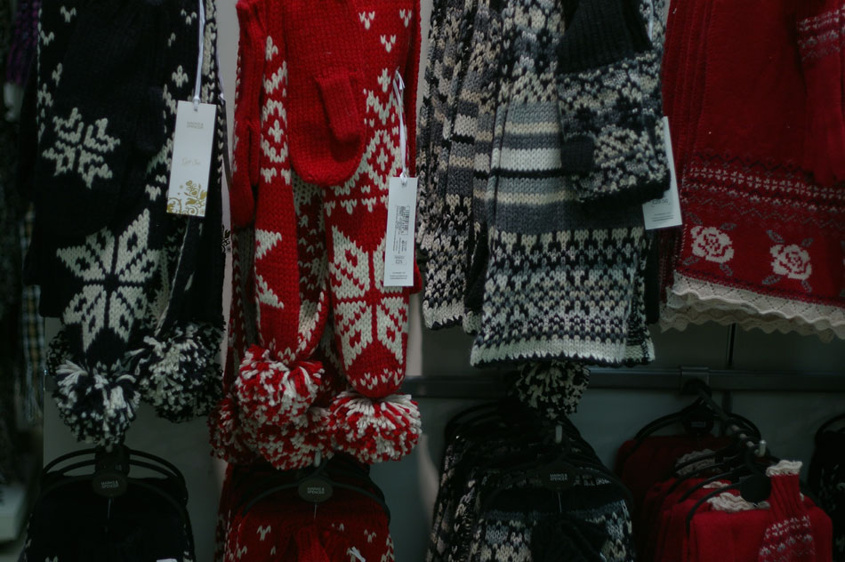 M&S-knitwear