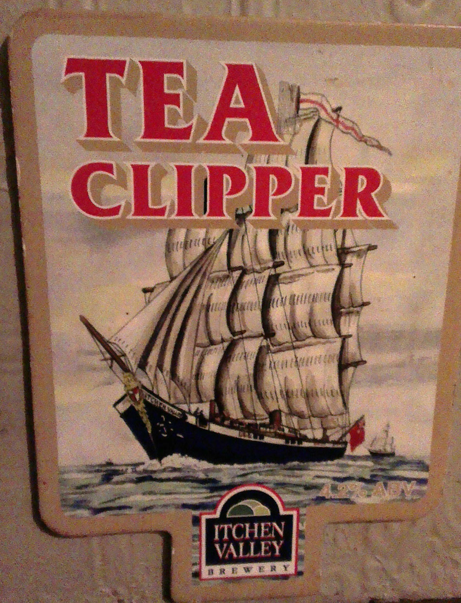 Bar_Pumps_TeaClipper