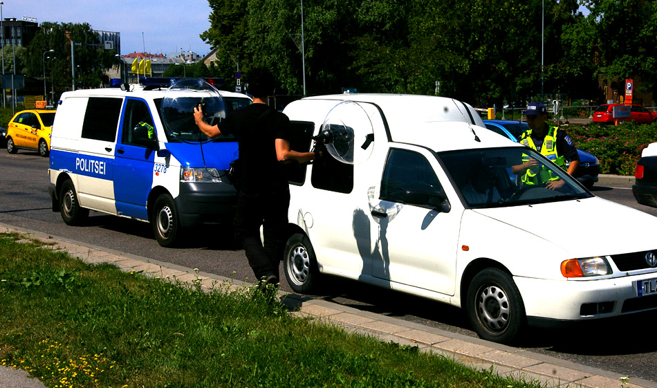 PL-politsei